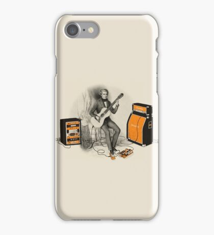 Unimaginable Symphonies iPhone Case/Skin