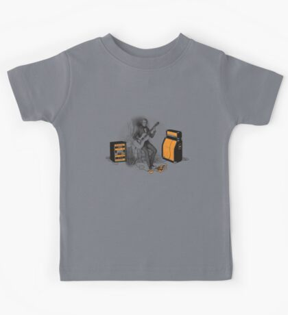 Unimaginable Symphonies Kids Clothes
