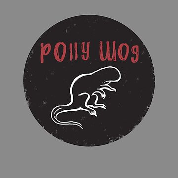 PollyWog (Vintage) by opiester