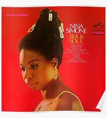 Silk & Soul Poster