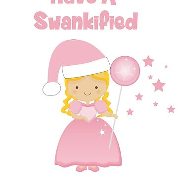 Glinda Christmas by Specialstace83