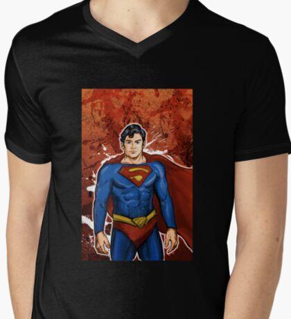 The Super Hero  T-Shirt