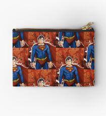 The Super Hero  Studio Pouch
