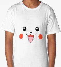 Cute Cartoon Long T-Shirt