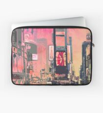 City-Art NY Times Square Laptoptasche