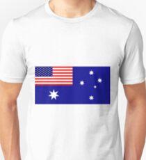 Australian Flag New Unisex T-Shirt