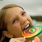 Lollypop by ShahnaChristine .