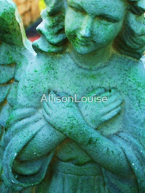 Alec's Angel. by AllisonLouise