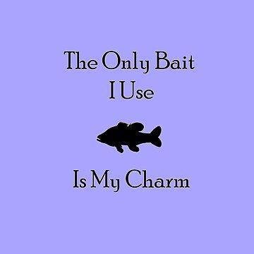 Charming Bait by blakcirclegirl