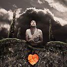 Autumn Heart by Geir Floede