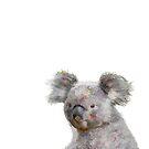 Koala von Marlene Watson