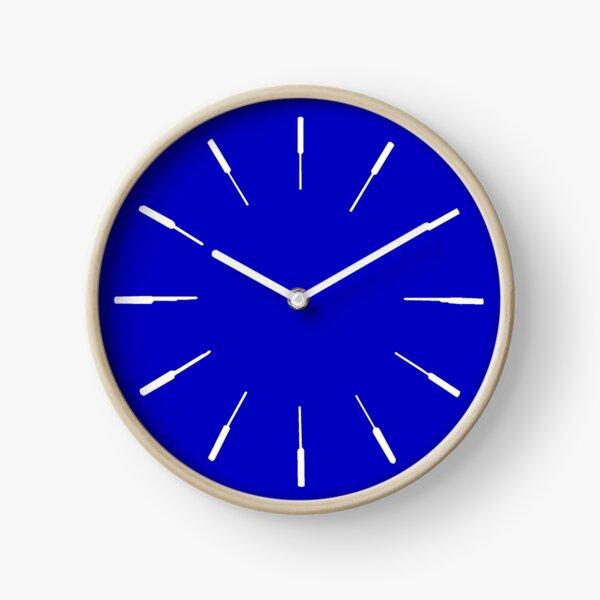 HTV Clock Clock