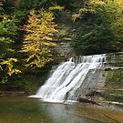 Waterfalls by BigD