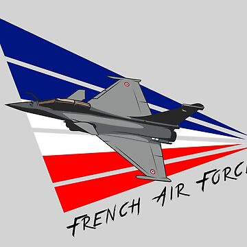 French Air Force by MD-Colors