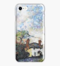 The Old House iPhone Case/Skin
