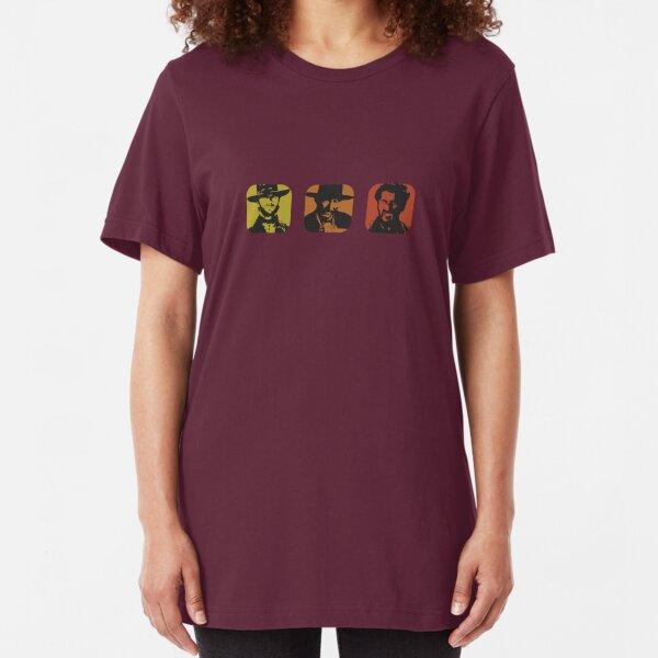 Good? Bad? Ugly? Slim Fit T-Shirt