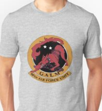GALM 66th Air Force Unit T-Shirt
