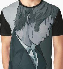 Mr. Darcy Graphic T-Shirt