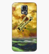 British Swordfish Biplane WWII  Case/Skin for Samsung Galaxy