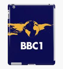 BBC1 - 1970s iPad Case/Skin