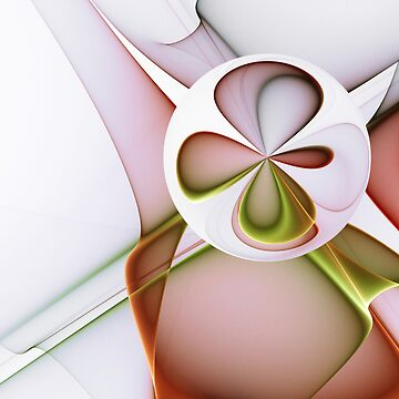 Four-leaf Clover by screenexa