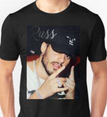 Russ Cap T-Shirt