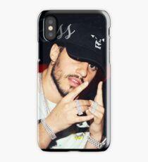 Russ Cap iPhone Case