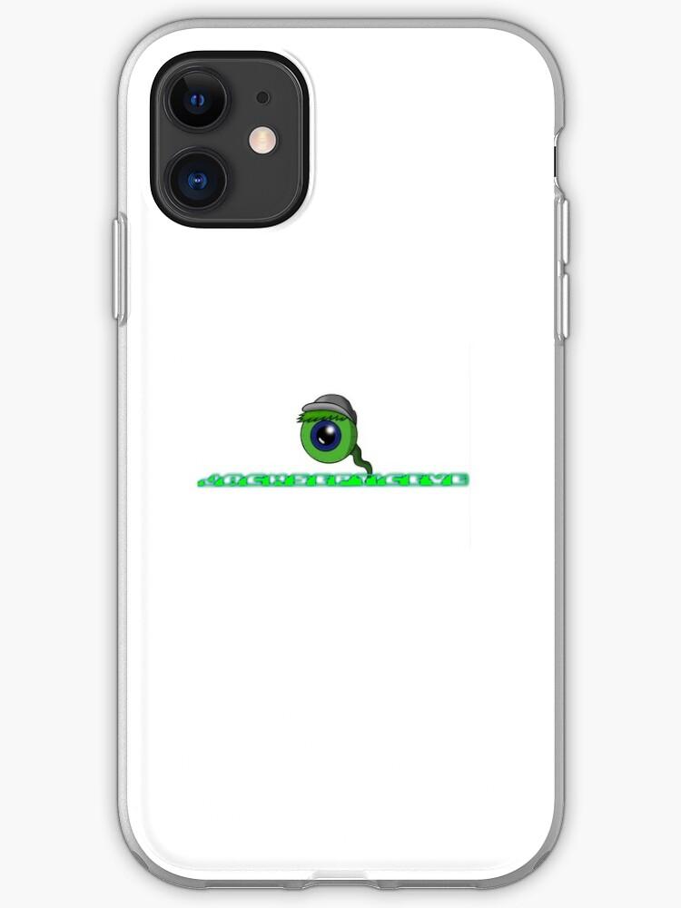 Jacksepticeye and Sam iphone case