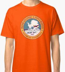Miskatonic University Antarctic Expedition of 1931 Classic T-Shirt