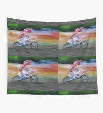 The stunning Art in motocross 2 (t) in Modern Art by way Olavia-Okaio Creations with fz 1000 .... 500 000 2016 Photos Wall Tapestry