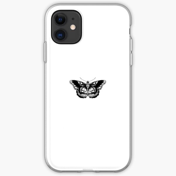 Harry Styles Tattoo Funda blanda para iPhone