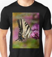Tiger Swallowtail Butterfly 4310 T-Shirt