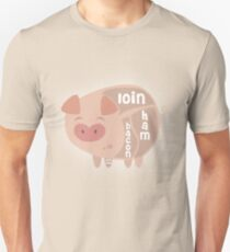 Ham Unisex T-Shirt