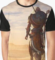 The origins Graphic T-Shirt
