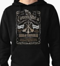 The Three Broomsticks Inn and Tavern Pullover Hoodie