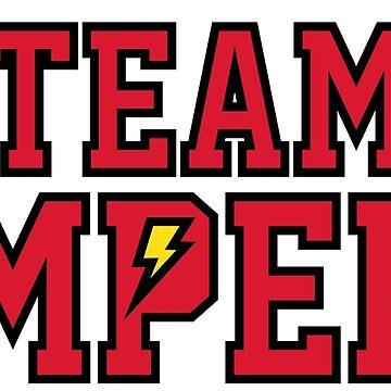 Team Ampere - SI Base Unit Wars by -HG-