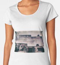 Urbex Women's Premium T-Shirt