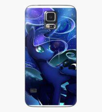 Lunar Sky Case/Skin for Samsung Galaxy
