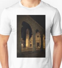 Cathedral Square Havana Cuba T-Shirt