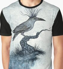 The Raven King Graphic T-Shirt