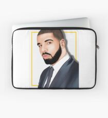 Drake Artwork Laptop Sleeve