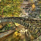 Stone Bridge by BigD