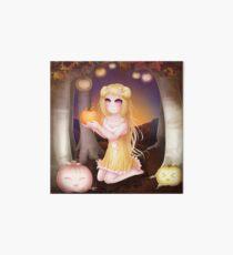 Rin Eclectic Autumn - 2017 Art Board