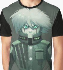 K1-B0 Graphic T-Shirt