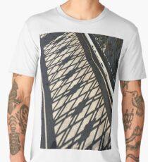 Fence Walk Men's Premium T-Shirt