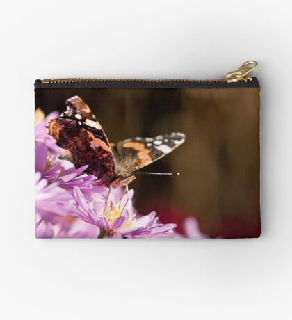 Autumn butterfly Studio Pouch