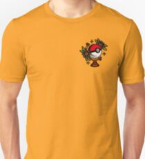 Traditional Pokeball Tattoo Piece Unisex T-Shirt