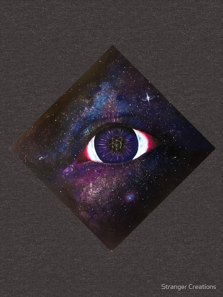 Cosmic Vision by FateofaStranger