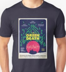 The Green Death T-Shirt