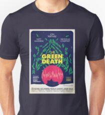 The Green Death T-Shirt